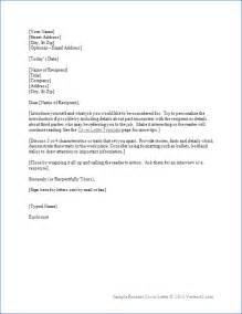Cover Letter For Employment Sle Resume Cover Letter Template For Word Sle Cover Letters