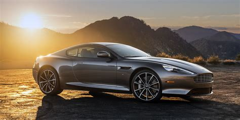 aston martin db9 the lived savior of the brand ends production