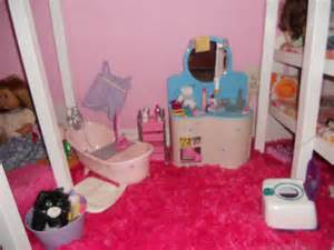 Bathroom Accessory Sets At Target by Delaney S Doll House Doll Diaries