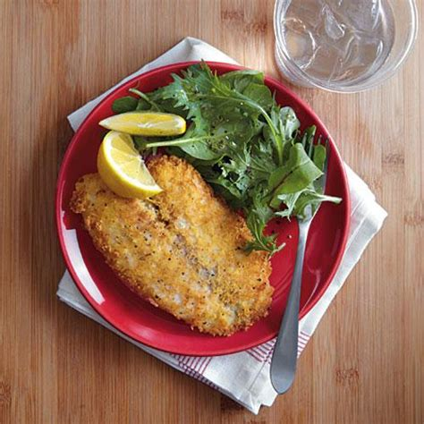 cooking light dinner recipes parmesan crusted tilapia family dinner recipes cooking