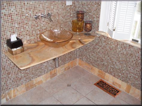 granite and tile countertops providence
