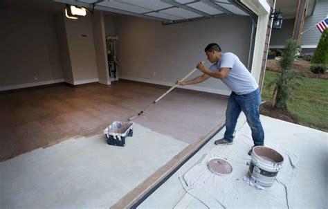 granite grip garage floor coating october  dag