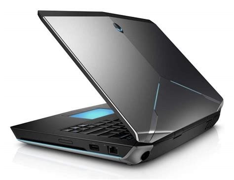 Dell Unveils New Trio Of Alienware Laptops