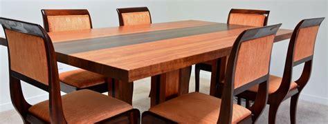 Table Of Tables by Table Comptoir Bloc De Boucher Et Il 244 T En Bois Massif
