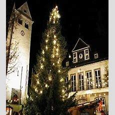 Stadt Wiehl  Termin Weihnachtsmarkt In Wiehl