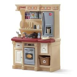 Kidkraft Vintage Red Kitchen