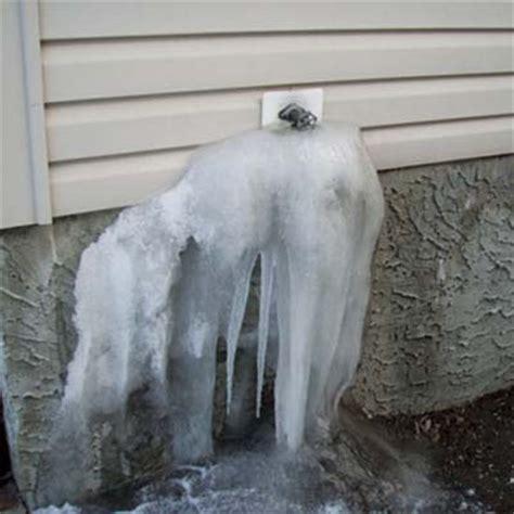 deep freeze   home inspection nightmares