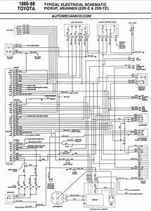 Cableado Electrico Toyota