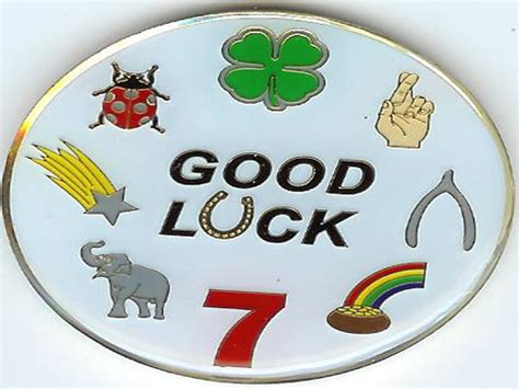Good Luck Charm Symbols  Wwwpixsharkcom Images