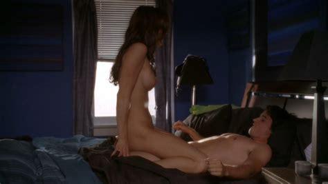 Nude Video Celebs Danneel Ackles Nude Ten Inch Hero 2007
