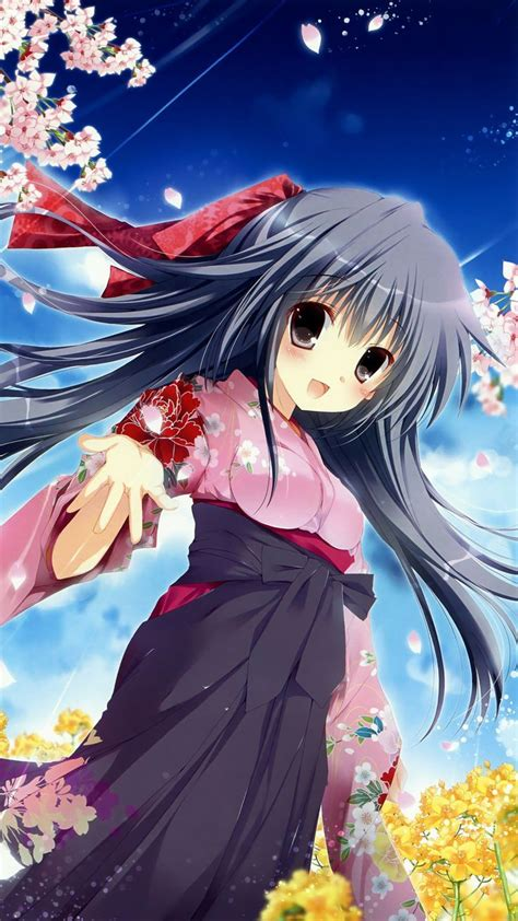 The 25 Best Cool Anime Girl Ideas On Pinterest Manga