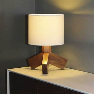 Have a Wireless Table Lamp for Easy Looking Desk HomesFeed