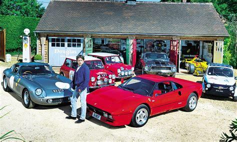 james martin  classic cars ill   carfest