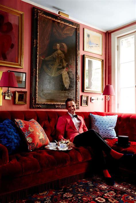 interior designer miles redd dismisses trends
