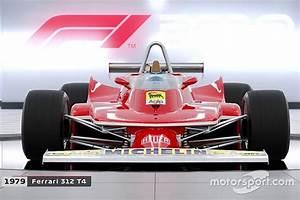 Presentation F1 2018 : f1 2018 d voile ses voitures historiques ~ Medecine-chirurgie-esthetiques.com Avis de Voitures
