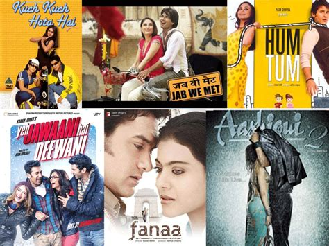 Top 10 Romantic Hindi Movies To Watch This