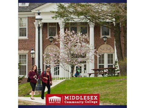 middlesex community college offers shrm hr essentials