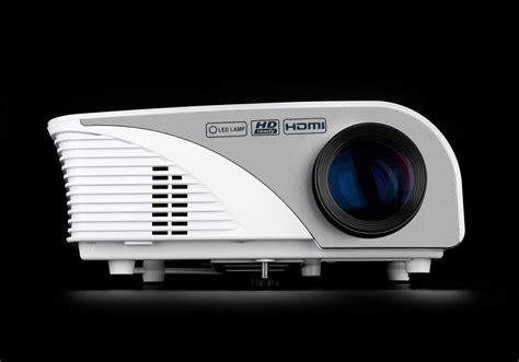 monitor accessories 1200 lumen lcd projector 800x480