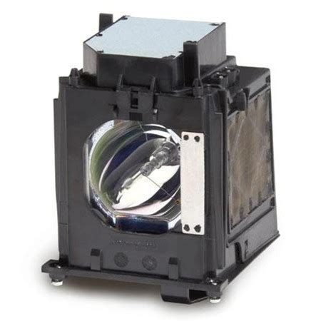 Mitsubishi Dlp Bulb Replacement by Mitsubishi 915p049010 Replacement L For Rear Projection