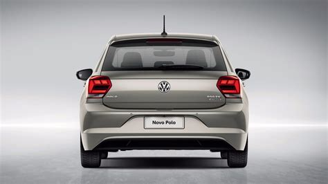 brazil volkswagen 2018 volkswagen polo launched in brazil with 128 hp 1 0