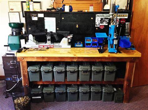 pin  gunsmithreloading workbench