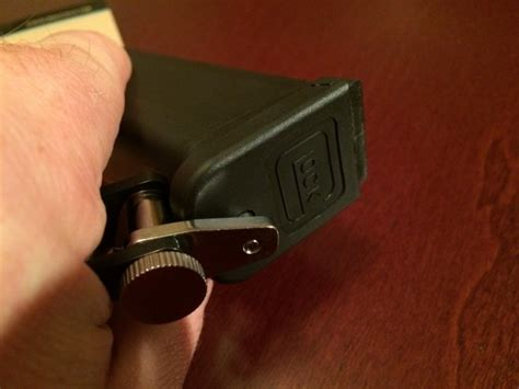 review strike industries all in one tool for glock
