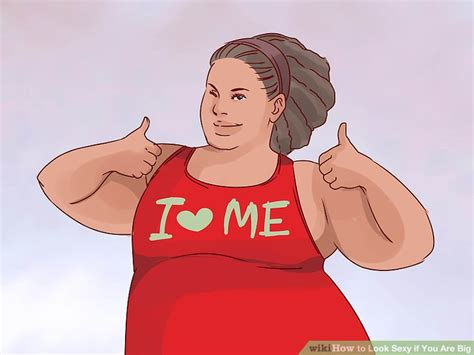 le si鑒e de 3 ways to look if you are big wikihow