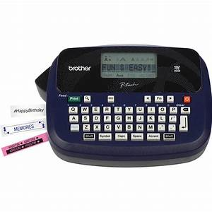 33 Brothers P Touch Label Maker Manual