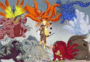 Pokemon Tailed Beast Pokemon Images | Pokemon Images