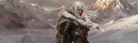 legend  drizzt dungeons dragons