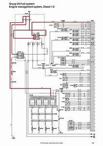 Free 2004 Volvo S40  Oem Electrical Wiring Diagrams