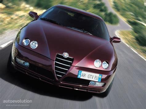 2005 Alfa Romeo Alfa Gtv 2.0 Jts Facelift Mod 2006
