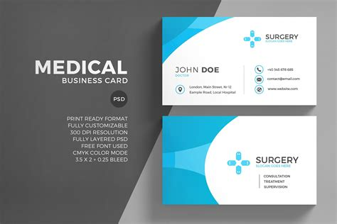 Medical Corporate Business Card Zazzle Beauty Business Cards With Po Box How Many In A Vistaprint Kraft Blank Black And Gold Metallic Behance.net Beautycounter Cheap Bristol