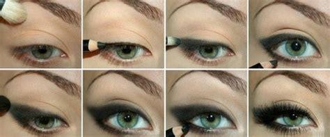 Как красить глаза карандашом правильно пошаговые фото видео