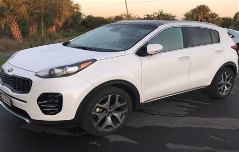 kia sportage leasing kia sportage 2017 lease deals in naples florida current
