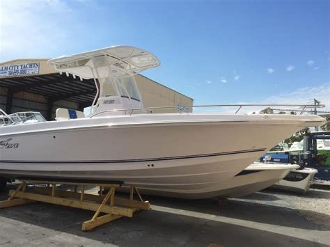 Sport Fishing Boat For Sale In Florida by Fishing Boats For Sale In Lantana Florida