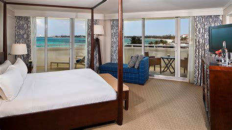 melia nassau beach resort all inclusive the bahamas