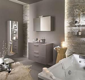 deco salle de bain 5m2 With idee deco jardin terrasse 10 salle de bain 3 5m2