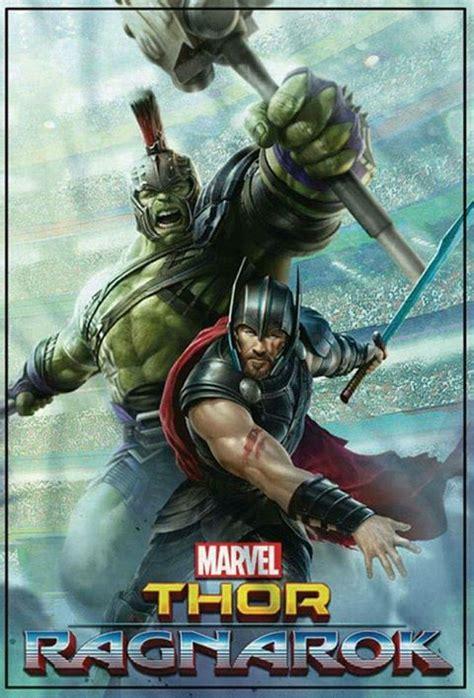 thor ragnarok fan event new planet hulk image released for thor ragnarok an