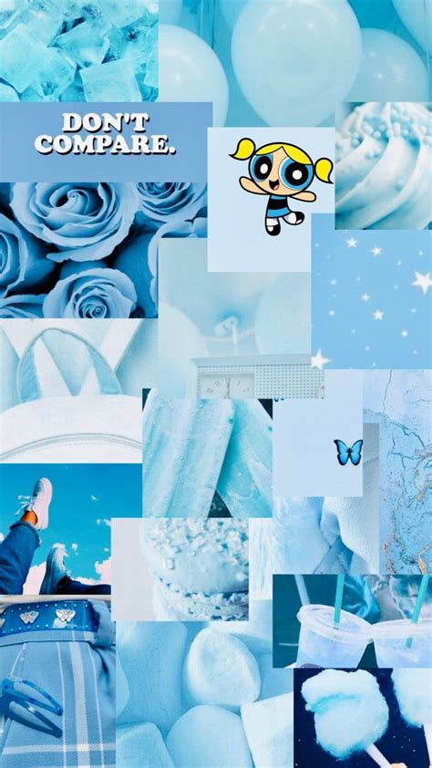 baby blue aesthetic in 2020 baby blue aesthetic blue