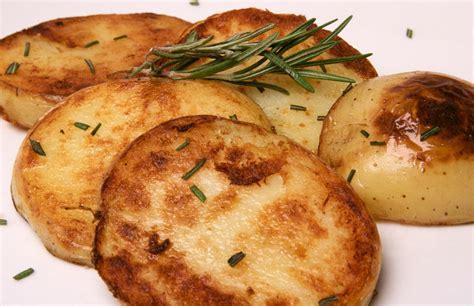 pan fried potatoes rosemary pan fried potatoes feast of joy