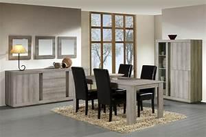 Salle A Manger Design : meubles de salle manger style contemporain moyenne gamme en bois meuble et d coration ~ Teatrodelosmanantiales.com Idées de Décoration