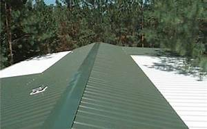 Pole Barns Retrofits Soffits Streamline Roofing