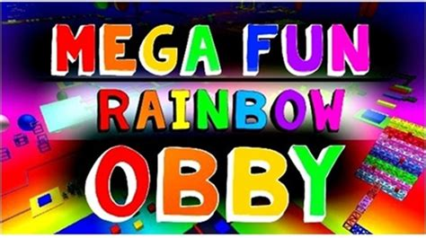 fun obby  roblox  stages roblox