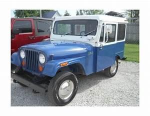 Kaiser Jeep  Original Dj H Drive