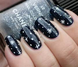 New year s eve brilliant nail art designs all for fashion design
