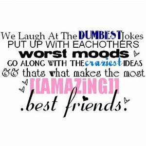 HAPPY BIRTHDAY TO MY BEST FRIEND QUOTES FUNNY image quotes ...