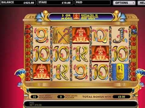 Cleopatra Online Slot  423 Win! Youtube