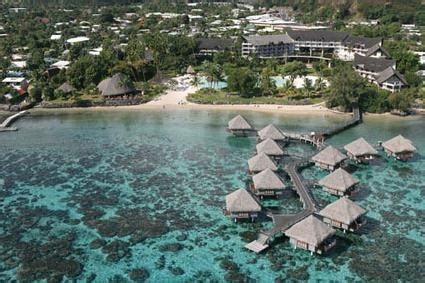 hotel le meridien tahiti hotel le m 233 ridien tahiti 4 tahiti polyn 233 sie fran 231 aise magiclub voyages