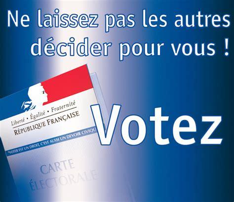 affiche ne pas d anger pour bureau n oubliez pas d aller voter 13770 venelles